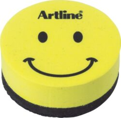 Burete magnetic ARTLINE Smiley