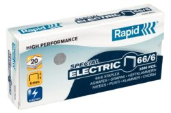 Capse RAPID Strong 66/6