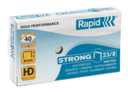 Capse RAPID Strong 23/ 8