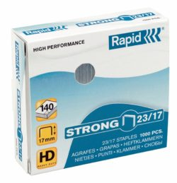 Capse RAPID Strong 23/10