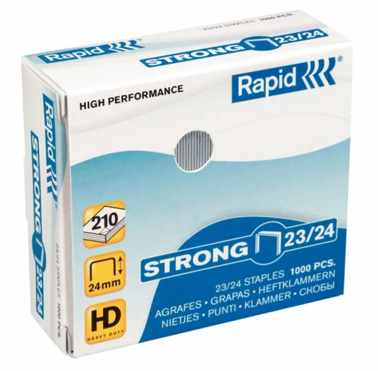 Capse RAPID Strong 23/24