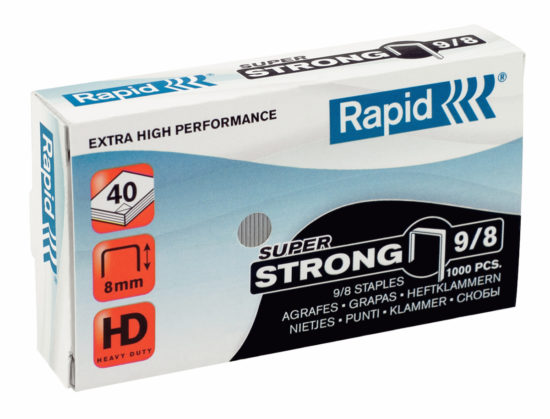 Capse Rapid SuperStrong 9/8