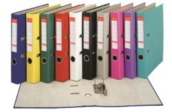Biblioraft Plastifiat 75mm Economy Esselte