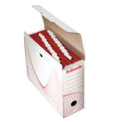 Cutie Arhivare Pentru Dosar Suspendate Esselte