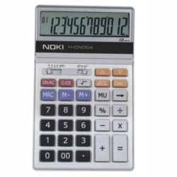 Calculator Birou 12Digiti HCN004 Noki