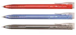 Pix 0.5mm Semi-Gel Cu Mecanism RX5 Faber-Castell
