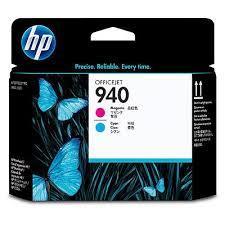 Cartus cerneala HP nr. 940 Color C4901A