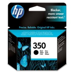 Cartus cerneala HP nr. 350 Negru CB335EE