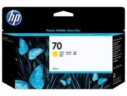 Cartus cerneala HP nr. 70 Color C9454A