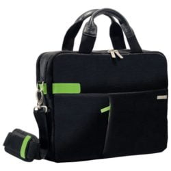 Geanta Smart Traveller Negru Laptop 13