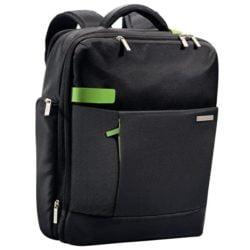 Rucsac Smart Traveller Negru Laptop 15