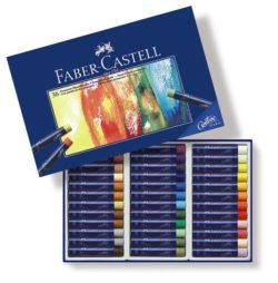 Creioane Ulei Pastel Faber-Castell
