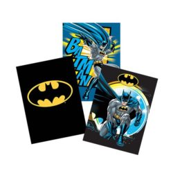Caiet Capsat A4 60 Dictando Premium Batman Pigna