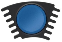 Rezerva Acuarele Connector Albastru Cyan Faber-Castell