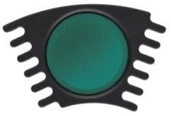 Rezerva Acuarele Connector Verde Albastrui Faber-Castell