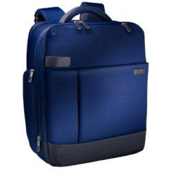 Rucsac Smart Traveller Albastru-Violet Laptop 15