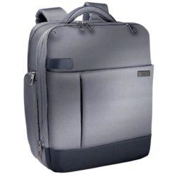 Rucsac Smart Traveller Gri-Argintiu Laptop 15