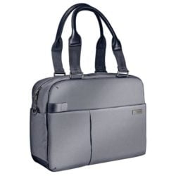 Geanta Shopper Smart Traveller Gri-Argintiu 13
