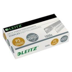 Capse 24/6 Power Performance P3 Leitz