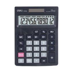 Calculator Birou 12Dig 1519A Deli