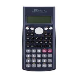 Calculator Stiintific 12Dig 240 Functii Deli