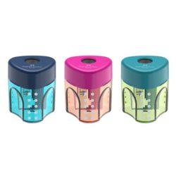 Ascutitoare Plastic Simpla Grip Trend 2019 Faber-Castell