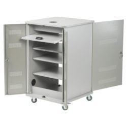 Cabinet Multimedia Proiectie Nobo