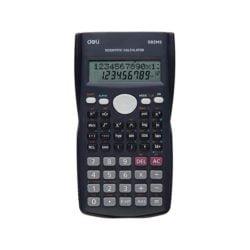 Calculator Stiintific 12 Digits 240 Functii 82MS Deli