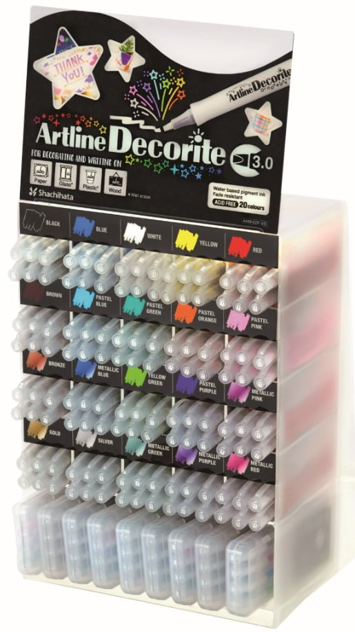 Display ARTLINE Decorite 3mm
