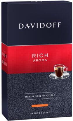 Cafea Davidoff rich aroma