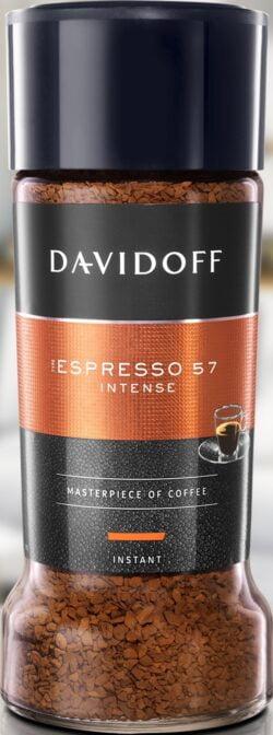 Cafea Davidoff espresso 57