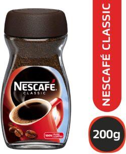 Cafea Nescafe classic instant