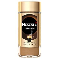Cafea Nescafe espresso instant