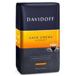 Cafea Davidoff café crema