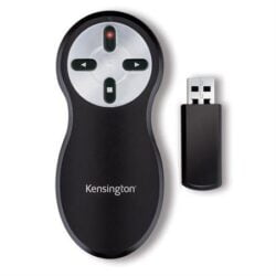Kensington Presenter Wireless cu laser