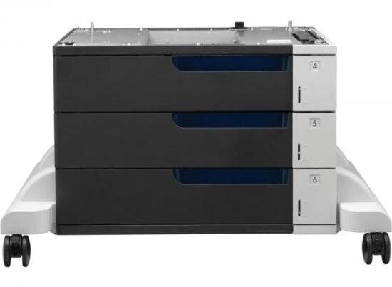 ACC PRINT HP CE725A LASERJET CP5525 3X500 FEEDER STAND