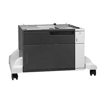 ACC PRINT HP CF243A LASERJET 1X500 SHEET FEEDER AND STAND