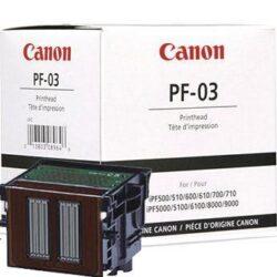 CAP IMPRIMARE PF-03 ORIGINAL CANON IPF 8000