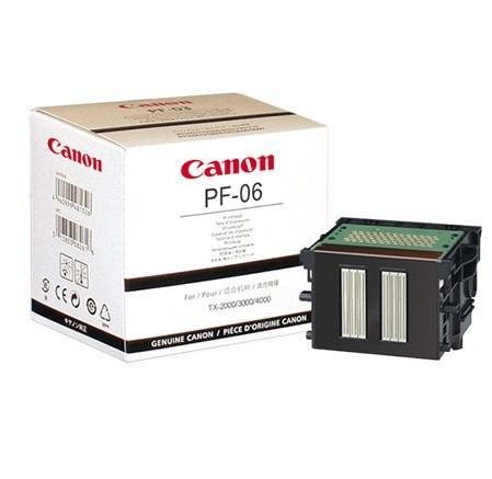 CAP IMPRIMARE PF-06 ORIGINAL CANON TX-2000