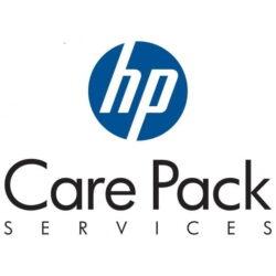 CAREPACK HP U5AD4E 4Y CHNLRMTPRT DSGNJET Z6800 HW SUPP