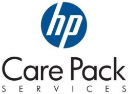 CAREPACK HP U8ZX9E 4Y NBD ONSITE EXCH HW SUPP PAGEWIDE PRO 477