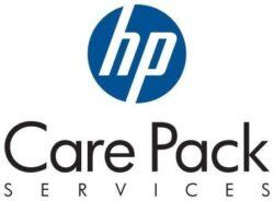 CAREPACK HP U9AA9PE 1Y PW NBD ONSITE HW S PAGEWIDE PRO 452/552