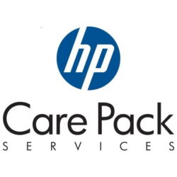 CAREPACK HP U9AB5PE 1Y PWCHNLPARTSONLY PGWDPRO452/552 SVC