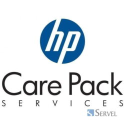 CAREPACK HP U9RS6E 5Y NBD DESIGNJET T830-24 MFP HWS