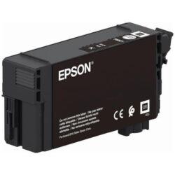 CARTUS BLACK C13T40C140 50ML ORIGINAL EPSON SC-T3100