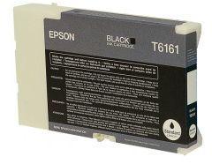 CARTUS BLACK C13T616100 3K 76ML ORIGINAL EPSON BUSINESS B500DN