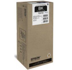 CARTUS BLACK C13T973100 ORIGINAL EPSON WORKFORCE PRO WF-C869R