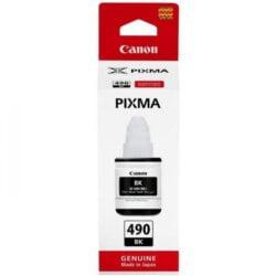 CARTUS BLACK GI-490BK 135ML ORIGINAL CANON PIXMA G1400 CISS
