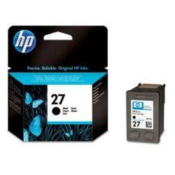 CARTUS BLACK NR.27 C8727AE 10ML ORIGINAL HP DESKJET 3420
