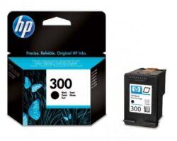 CARTUS BLACK NR.300 CC640EE 4ML ORIGINAL HP DESKJET D2560